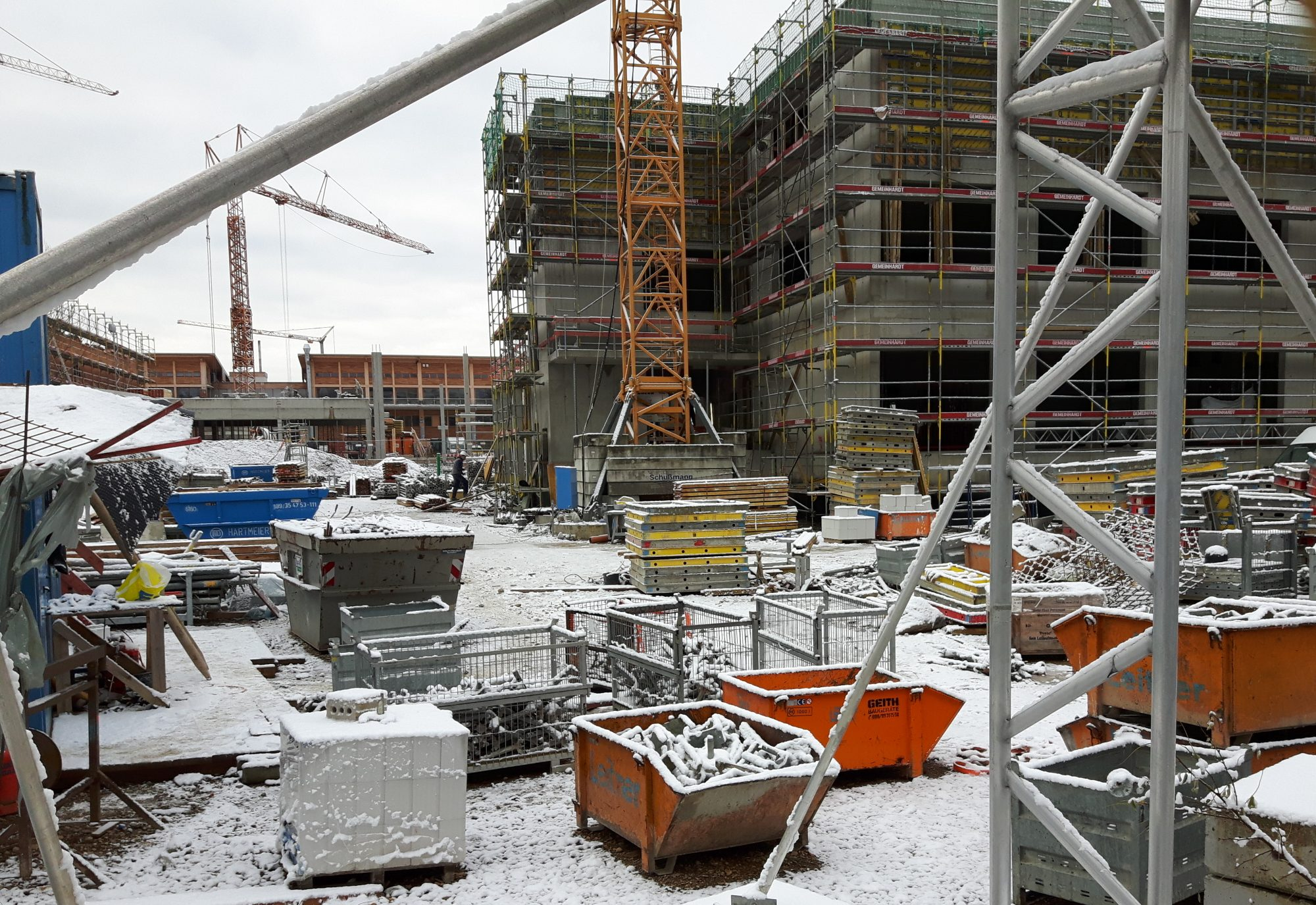 Bau - Vergabe - Recht